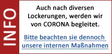 Corona-Info